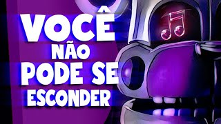 - You Can t Hide by CK9C MASHUP DUBLADO PT BR Ft.DUBLATALE, Willian Afton e K LIZZ
