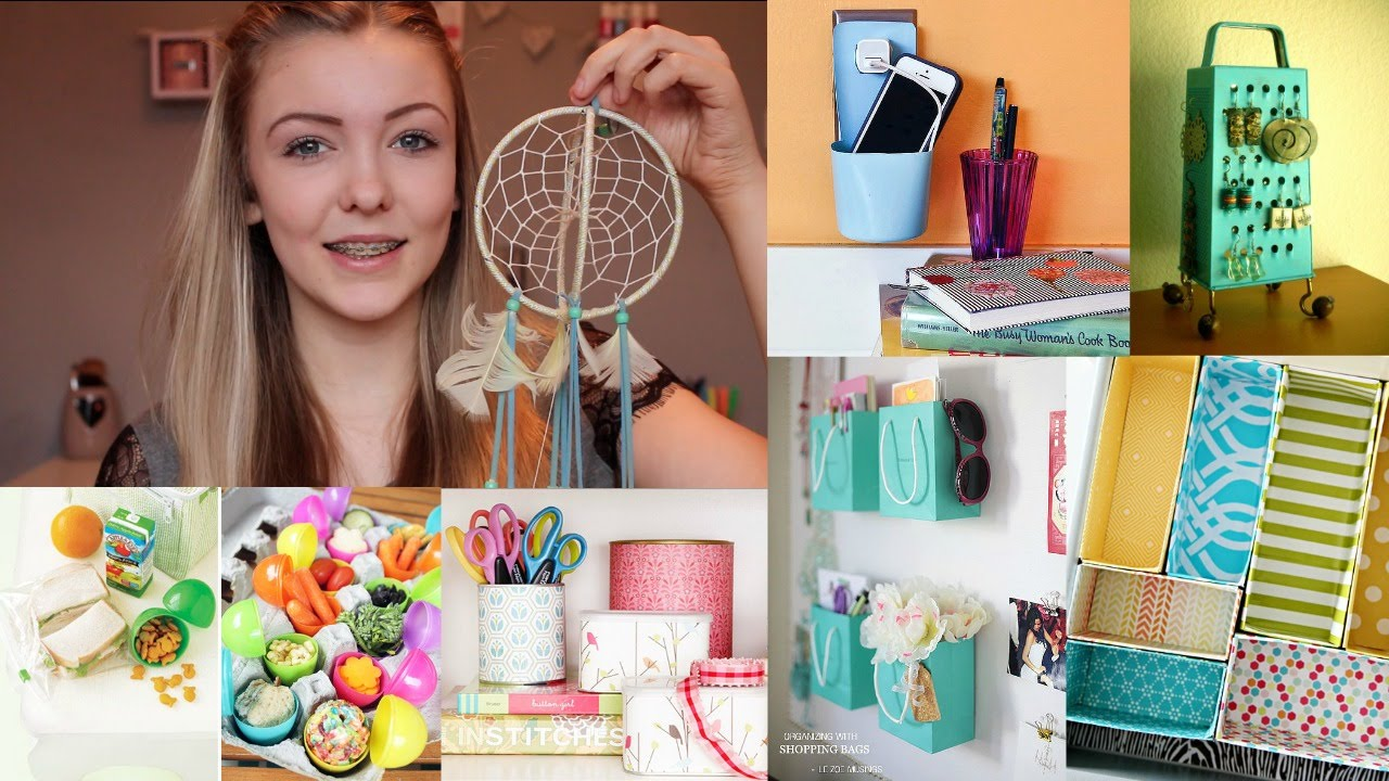 12 Diy Tumblr Organization Hacks That Will Change Your