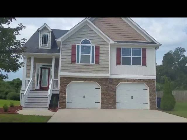 Houses for Rent-to-Own in Douglasville GA 5BR/3BA by Douglasville Property Management