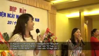 HD]13 14 TL 6   Top Ca   Nho On Thay Co   Ky Niem 20 11 2011
