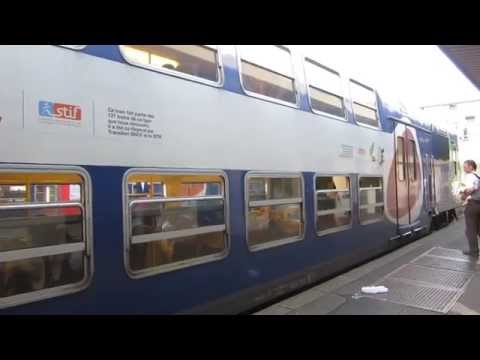 RER B | MI79+MI 84 Gare Du Nord | France Railway from YouTube · Duration:  1 minutes 41 seconds