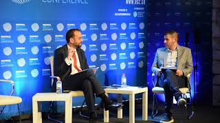 Ο Ν.Φαρμάκης στο Regional Growth Conference(θέμα):Περιφερειακή διακυβέρνηση & περιφερειακή ανάπτυξη