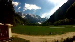 The Logar Valley - Logarska Dolina