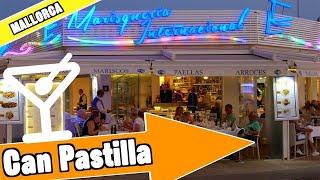 Can Pastilla and Cala Estancia Mallorca Spain: Evening and Nightlife
