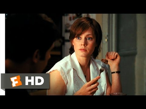 Julie & Julia #3 Movie CLIP - An Idea for a Blog (2009) HD