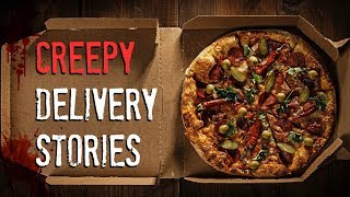 3 Scary TRUE Pizza Delivery Horror Stories