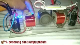 Download Video Viral!!! Generator mini mampu bertahan 540 jam dengan bahan sederhana MP3 3GP MP4