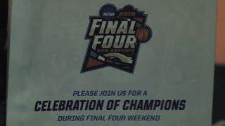 Rodney Page NCAA Celebration of Champions