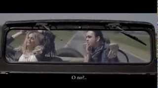 AIRBAG - Trailer Por mil noches