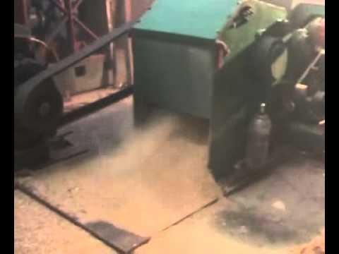 wood chipper--Shandong Zhangqiu Yulong Machine Co.,Ltd