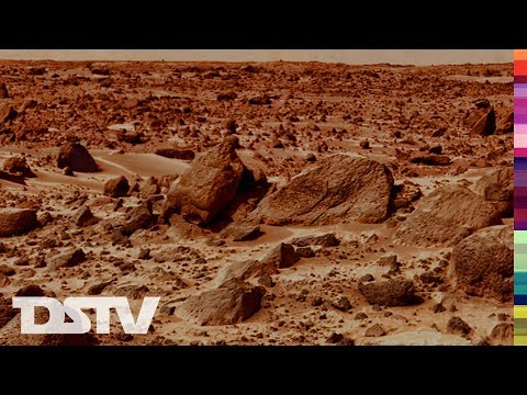 IS THERE LIFE ON MARS? - SPACE DOCUMENTARY
