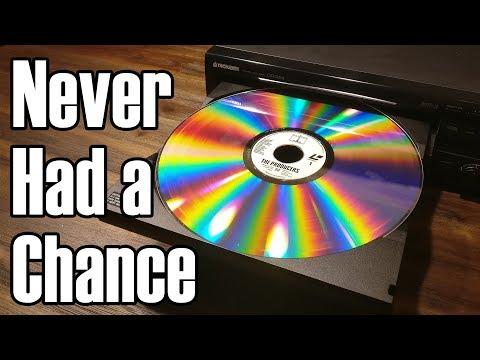 Laserdisc: An duction