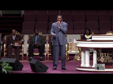 Apostle Murray-021917 Night-There Are No Good Excuses