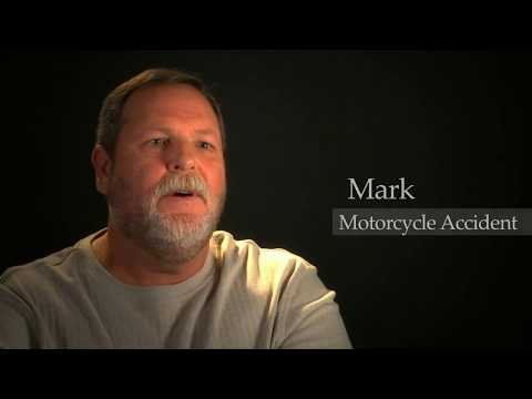 Testimonial | Motorcycle Accident Testimonial - Mark | Reeves Law Group
