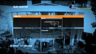 Battlefield 3 : Operation 925 : Gun Master : Playstation 3