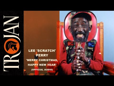 Lee 'Scratch' Perry 'Merry Christmas, Happy New Year' (Official Video)