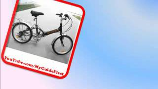 folding bicycles for sale