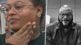 Parents Cry After Tyler Perry Pays $434,000 Worth of Walmart Layaways