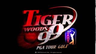 Tiger Woods 99 PGA Tour Soundtrack - Track 4