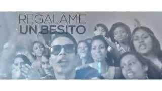Ryse - Regálame Un Besito (Video Lyric Oficial)