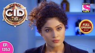 CID - Full Episode 1353 - 02nd February , 2019