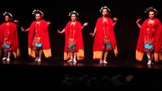 Ludruk video dari Jawa Timur