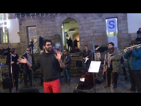 2014-12-16 - COMBOS ESCUELA MUNICIPAL DE MÚSICA DE VIGO