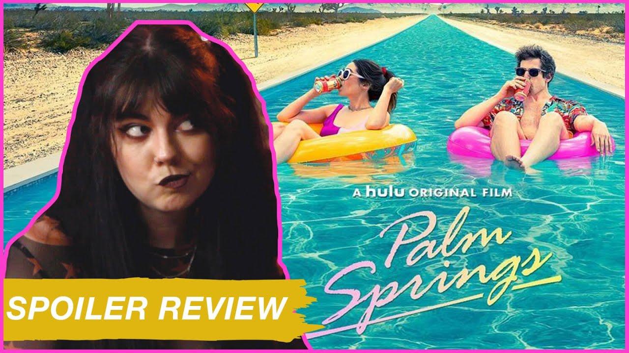 Palm Springs ENDING EXPLAINED (Spoiler Review)