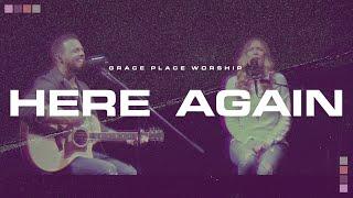 Here Again (acoustic)