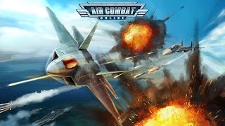 Air Combat: Online Android GamePlay Trailer (HD)