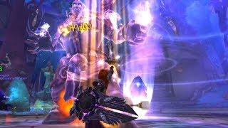 World Of Warcraft Quest Info: The Defiler's Legacy