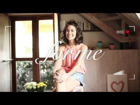 ForMe: Get to know Mari Jasmine!