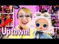 LOL OMG Uptown Girl Doll Review Marilyn or Jackie?