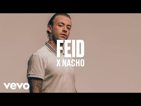 Feid x Nacho - dscvr ARTISTS TO WATCH 2018