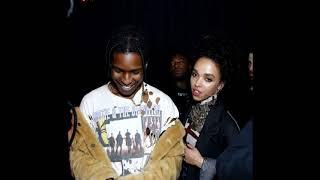 A$AP Rocky - Fukk Sleep ft. FKA twigs (Legendado)
