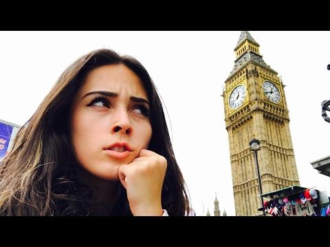 AM FOST LA LONDRA IN TIMPUL ATENTATULUI!!!