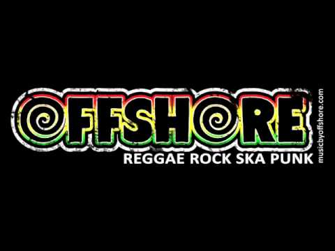 OFFSHORE - No I Can't Stop (Reggae/Rock)