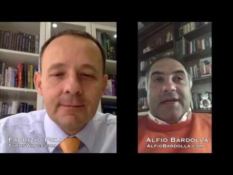 Will Donald Trump Boost the Economy? Fabrizio Poli talks to Italian Entrepreneur Alfio Bardolla