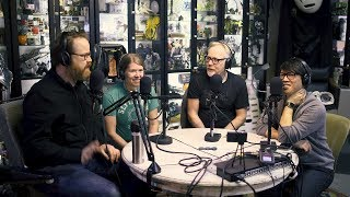 Space Archaeology - Still Untitled: The Adam Savage Project - 3/12/19