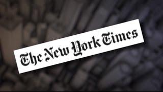 PTV news 12 Aprile 2017 - Il New York Times autore di una Fake-Pulitzer-News