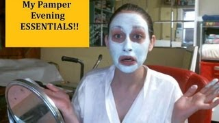 My Pamper Evening Essentials II Clothed For Winter Thumbnail