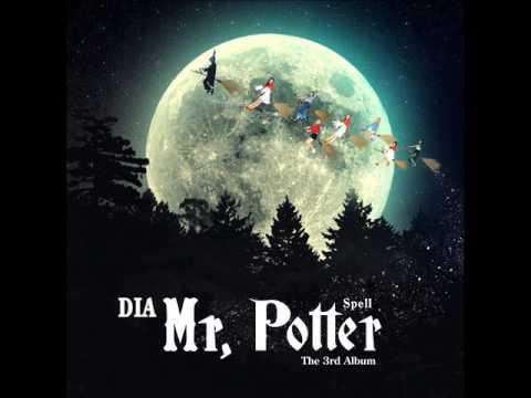 DIA (다이아) - 화가 (기희현 Solo) [MP3 Audio]