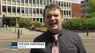 Steven Portman - Anglia [Breaking Into News 2018]