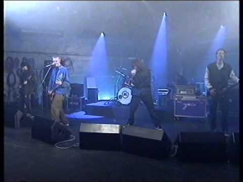 ManBREAK MTV Live Session 1997