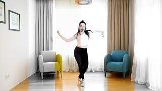Salonda Dans Tanıtım  2