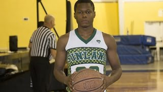 kaleel solomon 1 point guard in the class of 2016