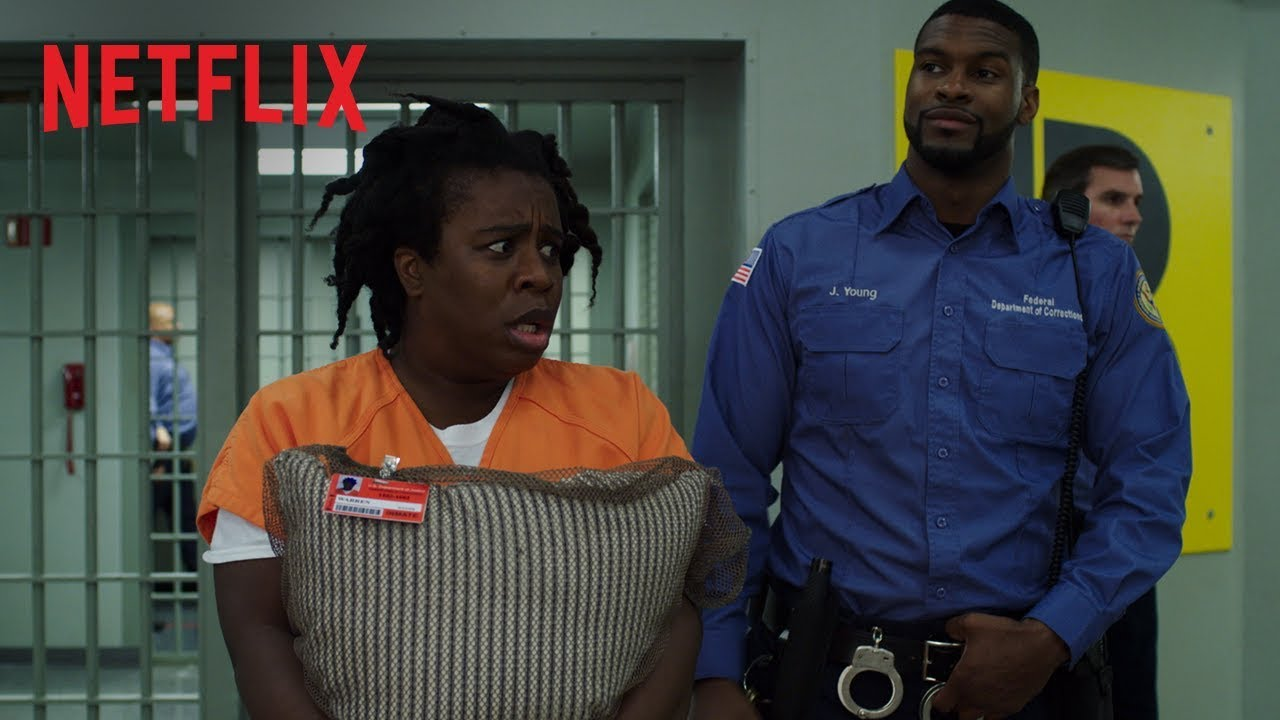 Orange Is The New Black Staffel 6 Offizieller Trailer Netflix