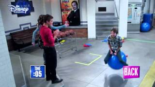 Official - Girl Meets World - Riley's Life Lessons - BONUS CONTENT - HD