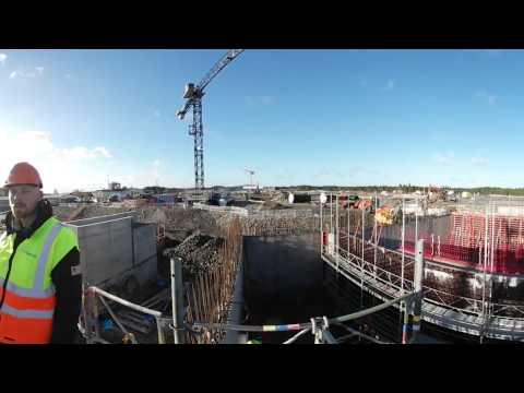 360-film från Energi- och Miljöcenter på Sobacken