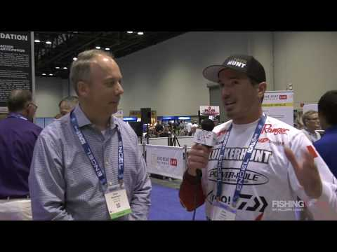 ICAST 2019 - FLW with Dave Washburn